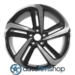 New 19 Replacement Rim For Honda Accord Sport 2018 2020 Wheel