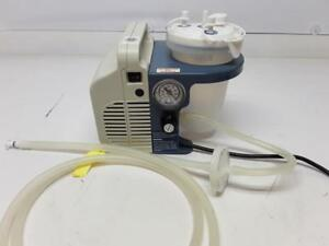 Welch 2511b Dry Vacuum Pump compressor