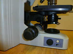 Microscope Nikon Eclipse E600 Stand Only