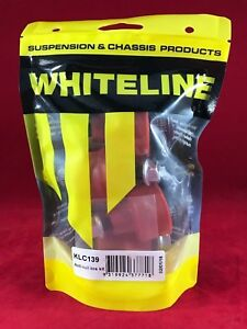 Whiteline Klc139 Adjustable Front End Links Supra Rsx Miata S2000 Impreza Wrx
