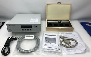 Newport Lds1000 Controller W lds vector Electronic Autocollimator New unused