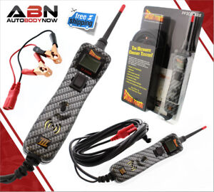 Power Probe 3 Iii Circuit Tester Pp3cs In Carbon Fiber Voltmeter