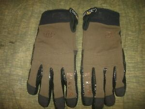 Nwot Chase Ergonomics Decade 65566 Fit Cold Weather Gloves Size Xxxl b167