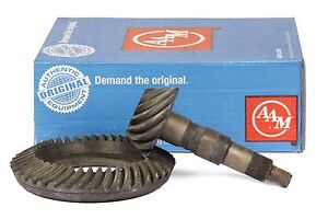 Dodge Chevy Gm 3500 Truck Aam 11 5 4 10 Ring And Pinion Aam Oem Gear Set