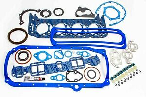 Sealed Power 260 1246 Gasket Engine Set Full Fits Small Block Chevy Kit