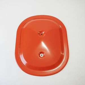 1969 Mopar Air Grabber Ram Charger Oval Air Cleaner Lid Road Runner Super Bee 69