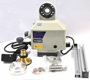 Milling Machine Accessory Align Power Feed For Y axis Al 500py Fits Bridgeport