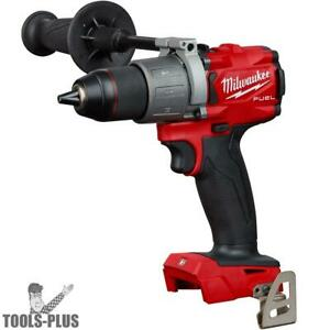 Milwaukee 2804 20 M18 Fuel 1 2 Hammer Drill driver tool Only New