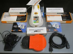 Amd Picasso Lite Dental Laser System For Oral Tissue Ablation Surgery