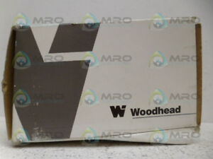 Daniel Woodhead 26w74 Plug new In Box