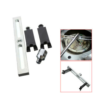 Fuel Pump Lid Tank Cover Remove Spanner Wrench Tool Fit For Benz Bmw Audi Supply