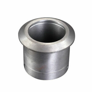 Bridgeport Milling Machine Part Spindle Pulley Bearing Sleeve Top Housing A4 11