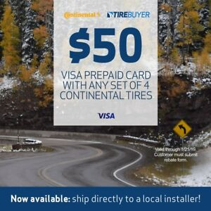 4 New 225 45r17xl 94h Continental Wintercontact Si 225 45 17 Snow Tires