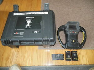 Argus 3 Thermal Firefighter Camera With Case