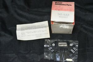 Nos Niehoff Hei Ignition Control Module Dr 400 Gm Part 1875990 4 Pin Buick