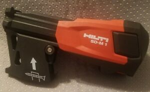 Hilti Sd m 1 For Sd 4500 Cordless Screw Gun Used Ecxellent Working Conditions