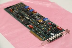 Keithley Instruments Circuit Board Das 8 a0 Pc7852 78500