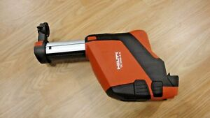 Hilti Te Drs 4 a Dust Collector Dust Removal System brand New Free Shipping