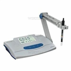 New Digital Conductivity Salinity Meter Tester Dds 307 Io