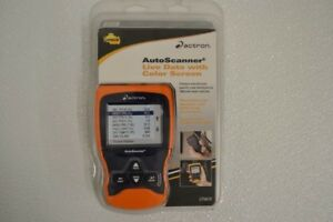 Actron Cp9670 Trilingual Obd Ii And Can Scan Tool Car Code Reader Eraser