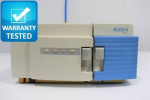Thermo Accela Hplc Quaternary Pump