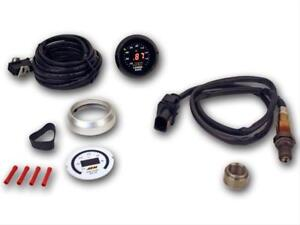 Aem Electronics Digital Wideband Air Fuel Uego Gauge Kit 30 4110