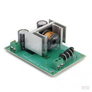 10x Adjustable Ac dc 9 48v To 1 8 25v Step Down Switching Power Supply Module