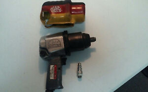 Mac Tools Aw 434c 1 2 Air Impact Wrench With Cover