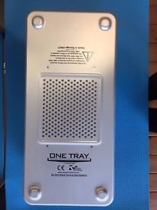One Tray Sealed sterilization container