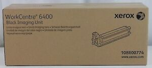 Brand New Xerox 108r00774 Black Imaging Unit For Workcentre 6400