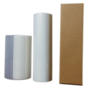 17 X100ft Waterproof Inkjet Film For Silk Screen inkjet Plate offset Printing