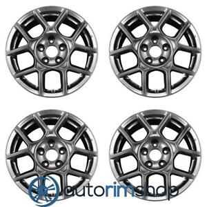 Acura Tl Type S 2004 2008 17 Factory Oem Wheels Rims Set