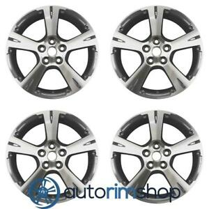 Pontiac Vibe 2008 2010 18 Factory Oem Wheels Rims Set