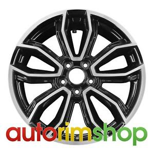 Ford Mustang 2013 2014 19 Factory Oem Wheel Rim Dr331007fa