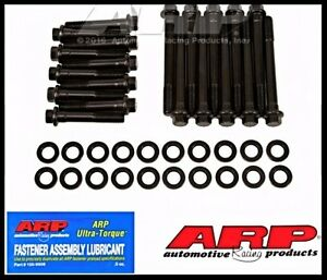Arp Sbf Ford 289 302 347 Head Bolts With Washers Arp Part 154 3601 ford
