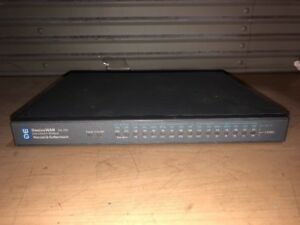 Wandel Goltermann Domino Wan Da 310 Internetwork Analyzer