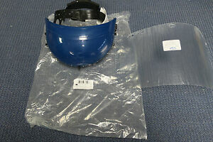 New Us Safety Face Shield Visor 29 377