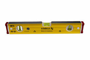 Stabila 38616 16 Builders Level Magnetic High Strength Frame Accuracy With