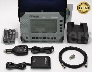 Tempo Cablescout Tv90 Coax Catv Tdr Cable Tester Tv 90