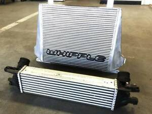 Ford Mustang 2015 2017 2 3l Whipple Ecoboost Stage 1 Intercooler Kit