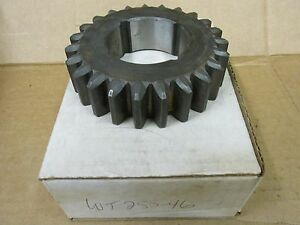 Transmission Reverse Gear 1963 67 Chevy Gmc Truck Sm420