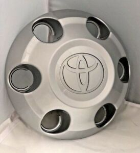 2005 2017 Toyota Tacoma 16 Steel Wheel Hub Center Cap Oem Factory 4260b 04010