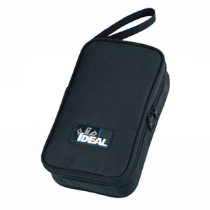 Ideal C 290 Carrying Case Nylon Digital Multi Meters