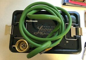 Medtronic Midas Rex Legend V03 Gold Pneumatic