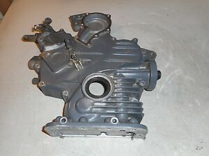 Kubota G2100 D782 Front Engine Cover With Bolts