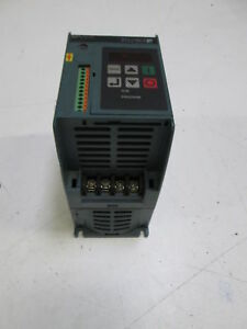 Reliance Electric Drive S20 401p3b1000 used