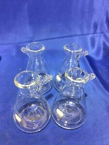 4ea Filter Flask Erl 125 Ml Pyrex