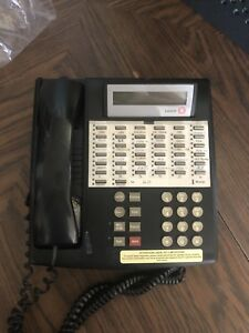 Avaya Partner 34d Phone For Lucent Acs Telephone System used But Works Great