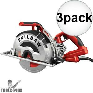 Skilsaw Spt78mmc 22 3x Outlaw Worm Drive Saw For Metal 15a 8 W diablo Blade New
