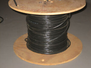 Thermocouple Wire Type J Solid Shielded 16 Awg 1 Pair Pltc 300 V Approx 200 Ft